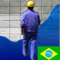 Brazil Adds Jobs Against Trend